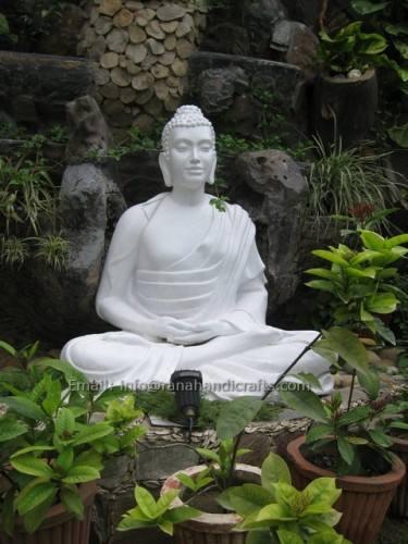 budha-sculture-garden