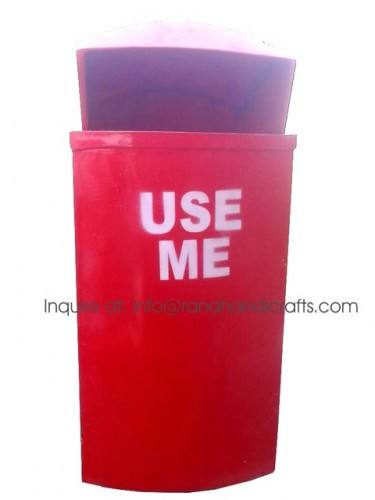 fiber-glass-dustbin