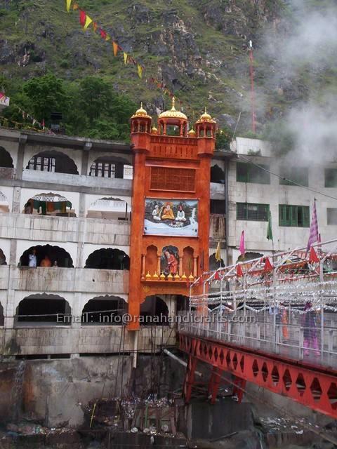 Manikaran Sahib Gurdwara