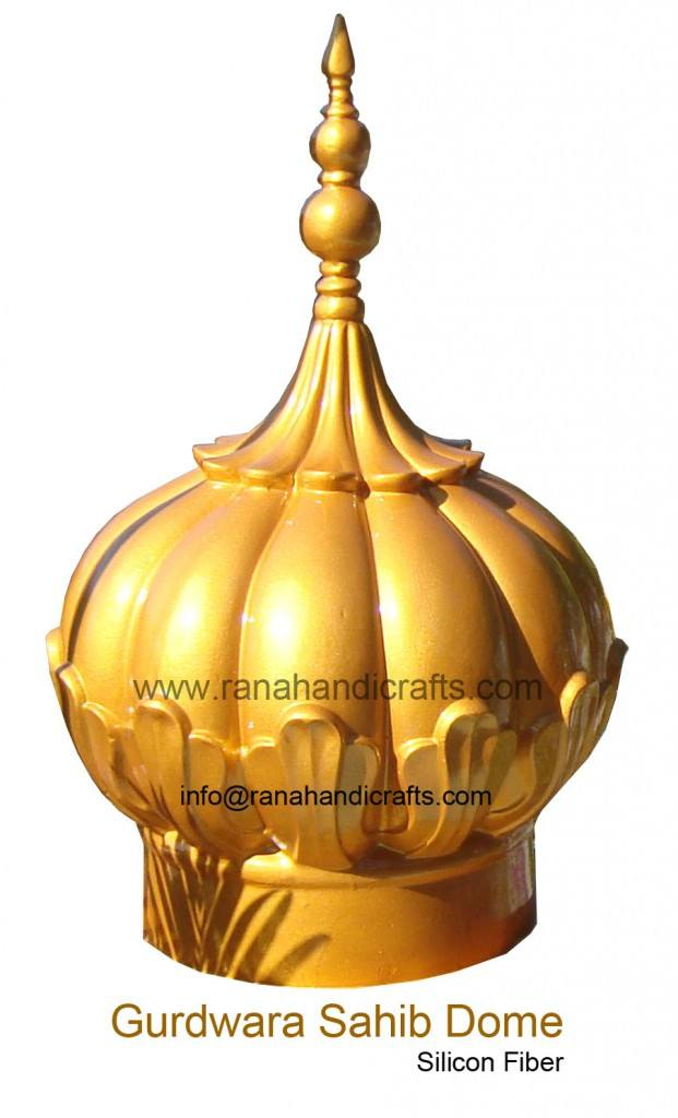 gurdwara-dome