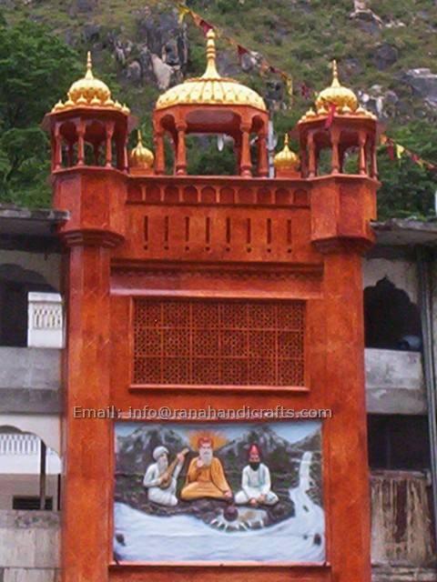 Darshani Deori Manikaran Sahib