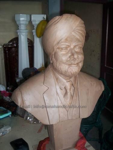 Sikh Sculpture