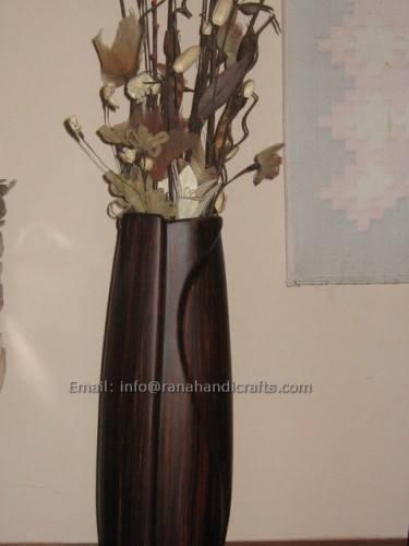 fiberglass vase
