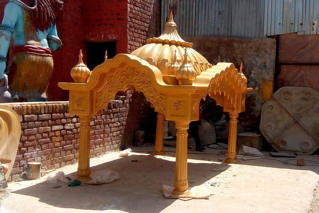 Best Design Palki Sahib