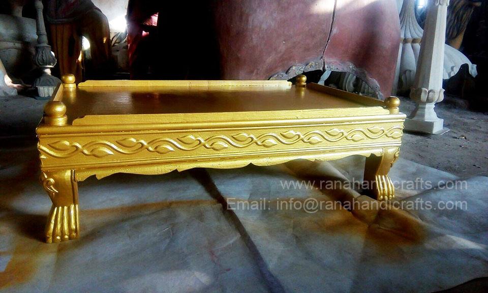 Pidi Sahib for Guru Granth Sahib