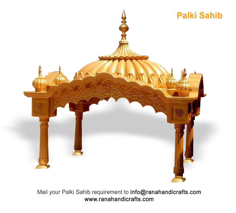 Palki Sahib