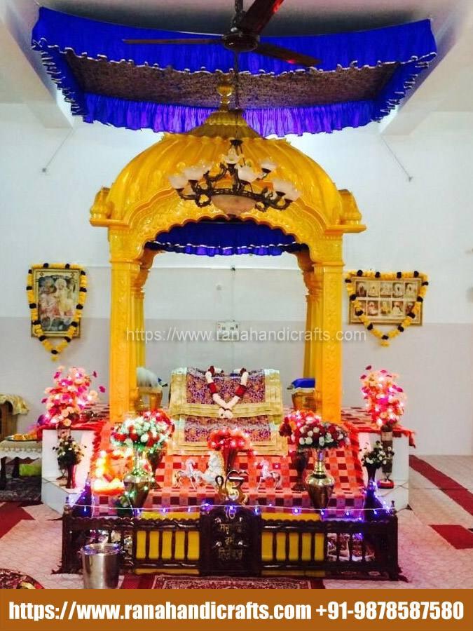 Palki Sahib Gadaipur Jalandhar Code PK1