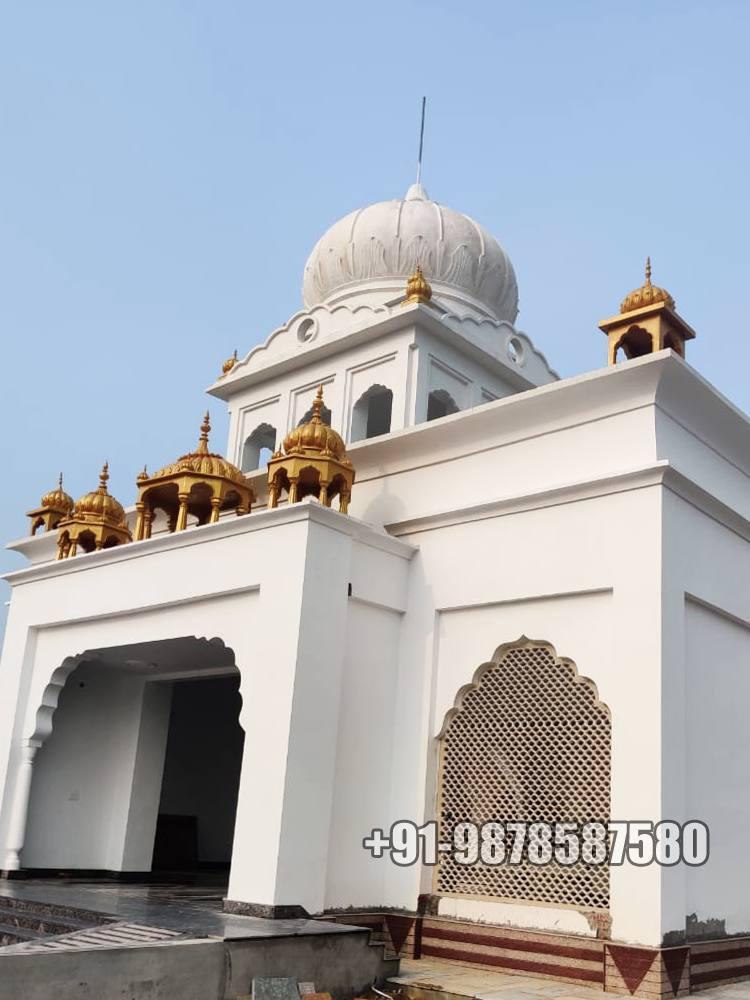 Entry Gate Palki Sahib - Darshani Deori at Faridkot