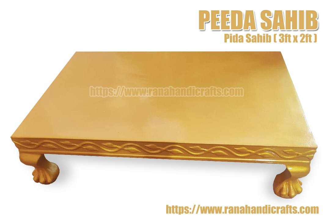 Pida Sahib